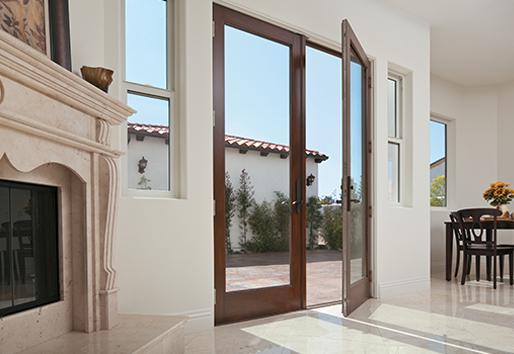 Doors wasatch windows and doors hinged patio doors planetlyrics Images